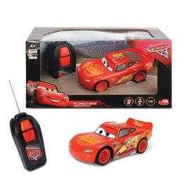 Cars3基礎版-遙控閃電麥坤1:32 / Lightning McQueen 3/ 27 MHz/ 遙控車/ 伯寶行
