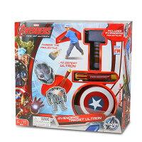 美國隊長 玩具與電玩推薦到【復仇者聯盟】攻擊遊戲組 FO03045就在幼吾幼兒童百貨商城推薦美國隊長 玩具與電玩