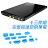 NB 筆電 防塵塞【13件套組】矽膠 防塵蓋 筆記型電腦 USB 防塵 (V50-0107) 5