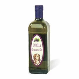 樂貝納特級純葡萄籽油1000ml *6/箱