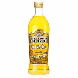 百益橄欖油1L