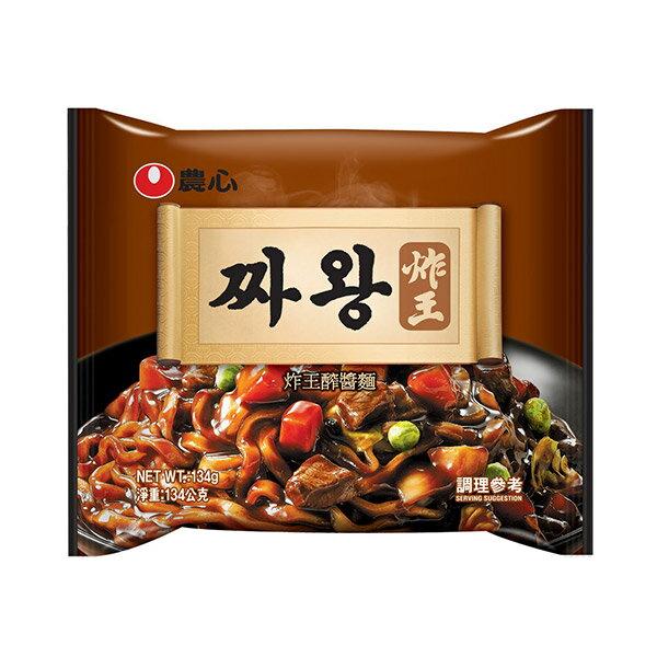 【豆嫂】韓國泡麵 農心 炸王 炸醬王麵(外銷版)