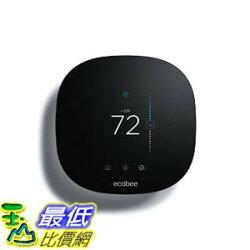 [107美國直購] 溫控器 ecobee3 lite Smart Thermostat (2nd Gen), Works with Amazon Alexa