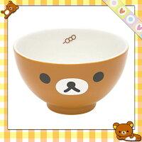 拉拉熊碗/水杯推薦到Rilakkuma 拉拉熊 懶懶熊 輕鬆小熊 大臉 造型碗 陶瓷碗 餐具 日本進口正版 633239就在大田倉旗艦店推薦拉拉熊碗/水杯