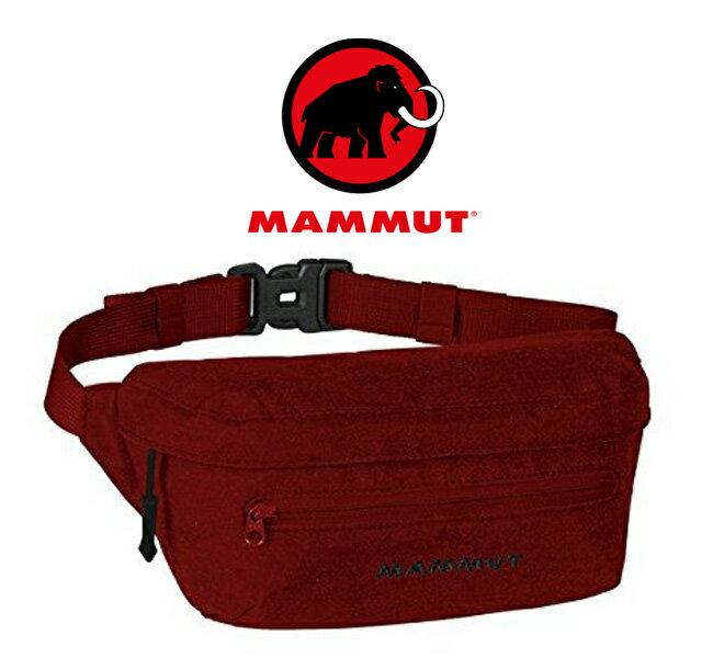 【鄉野情戶外用品店】 Mammut 長毛象 |瑞士| CLASSIC 腰包/旅行腰包/00631-3438
