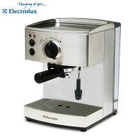 Electrolux伊萊克斯商品推薦【伊萊克斯 】Classic 經典義式濃縮咖啡機EES200E