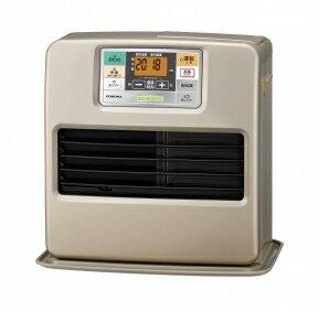 《買就送電動加油槍》【日本CORONA】自動溫控煤油暖爐/暖氣機 FH-TS572BY_CP20