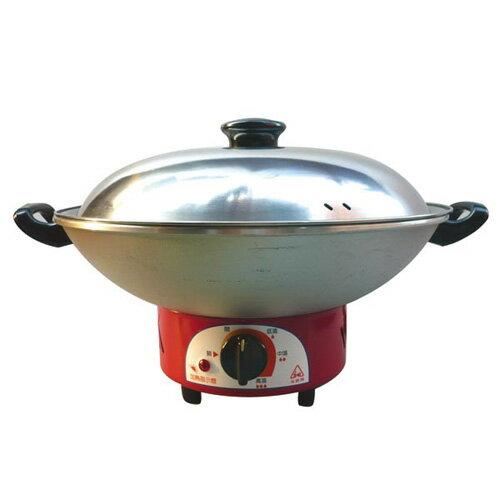 《買多更優惠》【永新牌】30cm電火鍋(YS-300)