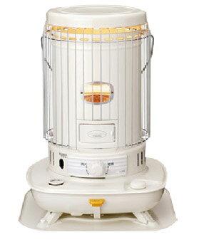 《買就送電動加油槍》【日本CORONA】古典圓筒煤油暖爐 SL-66_CP20