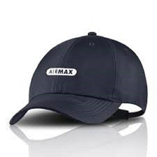 NIKENSWAROBILLH86老帽休閒可調整舒適深藍【運動世界】891285-451