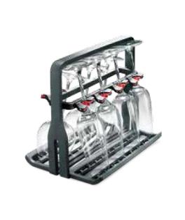 瑞典Electrolux伊萊克斯精緻紅酒杯架※熱線07-7428010