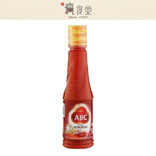 ABC特辣辣椒醬 印尼原裝進口 135ML/340ML