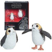 星際大戰 玩具與公仔推薦到(卡司 正版現貨) Star Wars 星際大戰 3.75吋 波波鳥 波哥鳥 PORGS 韓索羅外傳就在卡司玩具推薦星際大戰 玩具與公仔