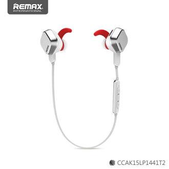 REMAX RM-S2 藍芽 4.1 立體聲 磁鐵吸附式 運動 藍牙耳機