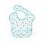 美國【Bumkins】兒童防水圍兜 -小雨點 BKS-167 (6-24個月) - 限時優惠好康折扣