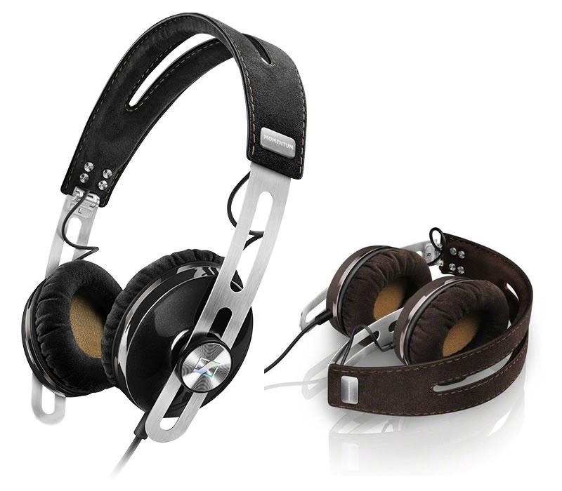 <br/><br/>  志達電子 Momentum On-Ear II 德國聲海 Sennheiser 可換線 密閉折疊耳罩式耳機 宙宣公司貨 Apple/Android<br/><br/>