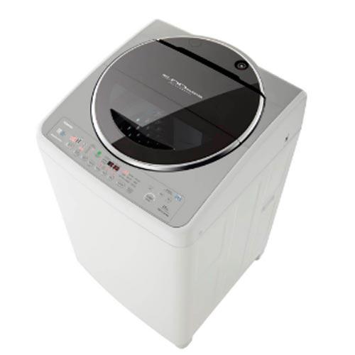 TOSHIBA 東芝 AW-DME15WAG 15kg 洗衣機 MAGIC DRUM去汙鍍膜洗衣槽
