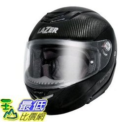 [COSCO代購 如果售完謹致歉意] W122515 Lazer 騎乘機車用Carbon全罩式可樂帽防護頭盔 #Monaco
