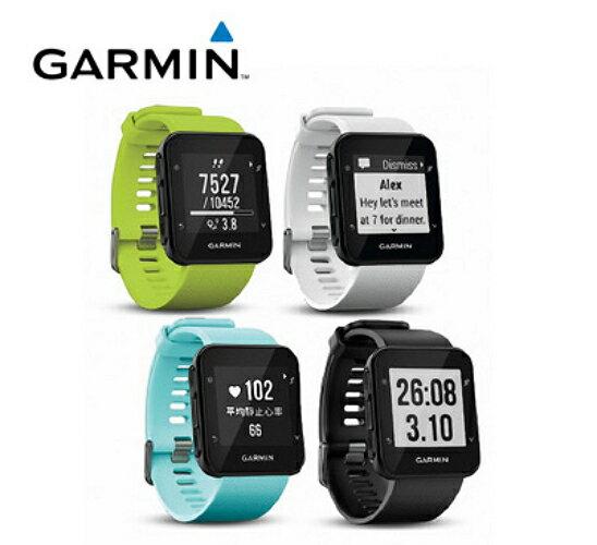 GARMINF35運動錶跑錶運動手錶定價6990特價陽光樂活=]
