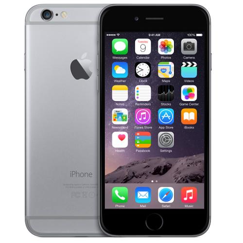 iPhone 6 con el 10% de descuento en Rakuten