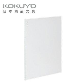 日本 KOKUYO NOViTA a 12口袋夾 NF12T-透明/個