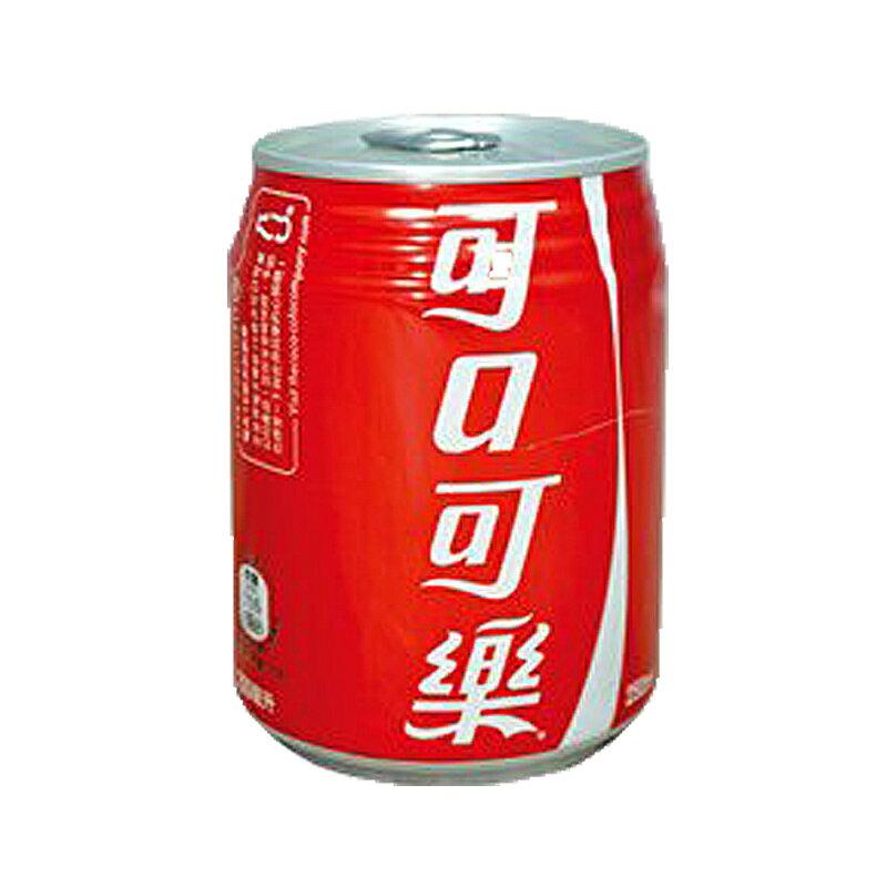 可口可樂 250ml (24入)/箱【康鄰超市】