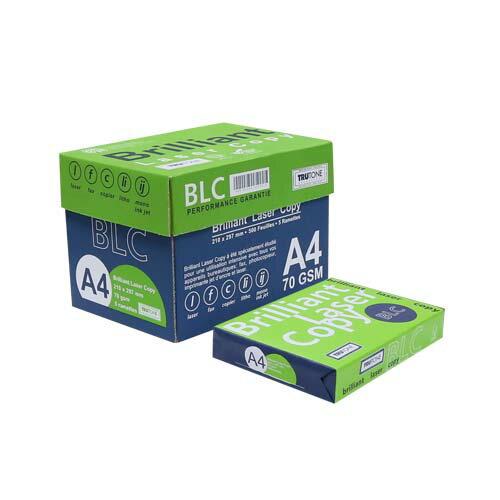 BLC A4 70G 多功能影印紙 10包入 /2箱