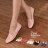 格子舖*【AW650】MIT台灣製 質感仿麂皮 金屬扣綴飾 平底圓頭包鞋 紳士鞋 5色 - 限時優惠好康折扣