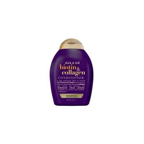 Thick And Full Biotin And Collagen Conditioner By Organix For Unisex - 13 Oz Conditioner