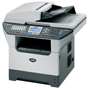 Brother MFC-8860DN Printer Flatbed Laser Multi-Function Center with Duplex Capability 2
