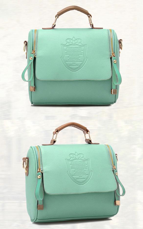 Women Handbag Cross Body Shoulder Messenger Bag 5
