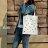 手提包 帆布袋 手提袋 環保購物袋【DEB005478】 BOBI  08/18 0