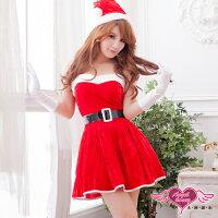 送小孩聖誕禮物到天使甜心 G101 聖誕裝 角色服PARTY 角色扮演 情趣 耶誕節