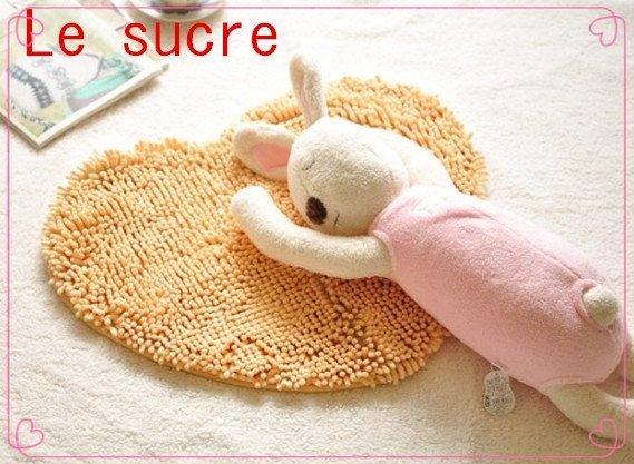 =優生活=日本Le sucre 睡姿砂糖兔 太子兔 法國兔 甜甜趴趴兔抱枕 午睡枕