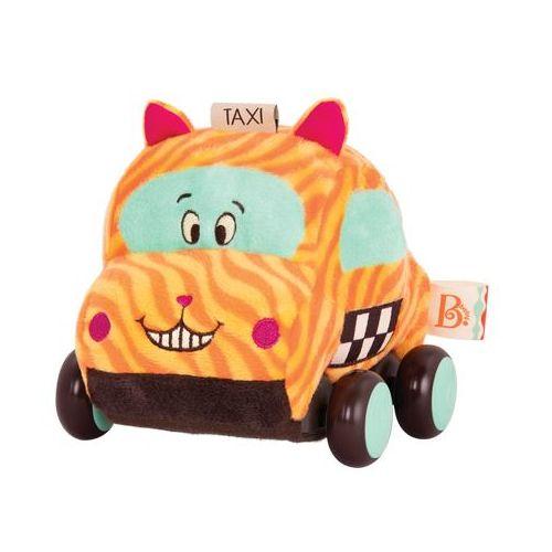 美國【B.Toys】凱比貓迴力車BX1538Z★衛立兒生活館★