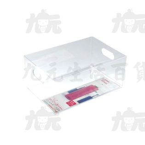 【九元生活百貨】聯府TLV-601安納1號收納盒(10.8CM)置物收納TLV601