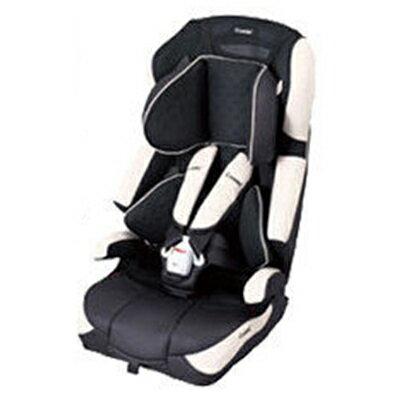 【悅兒樂婦幼用品?】Combi 康貝 joytrip功能成長型安全座椅-網眼黑