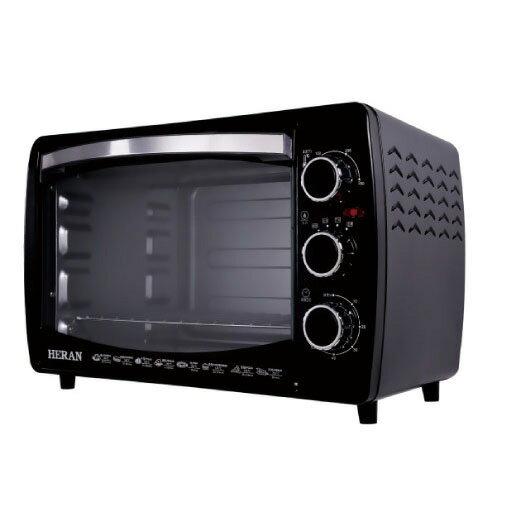 禾聯 HERAN 家用型電烤箱  HEO-2001SGH