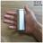 【 EASYCAN 】F81 桌腳 易利裝生活五金 櫥櫃腳 衣櫃腳 鞋櫃腳 書櫃腳 鋁合金 房間 臥房 衣櫃 小資族 辦公家具 系統家具 3