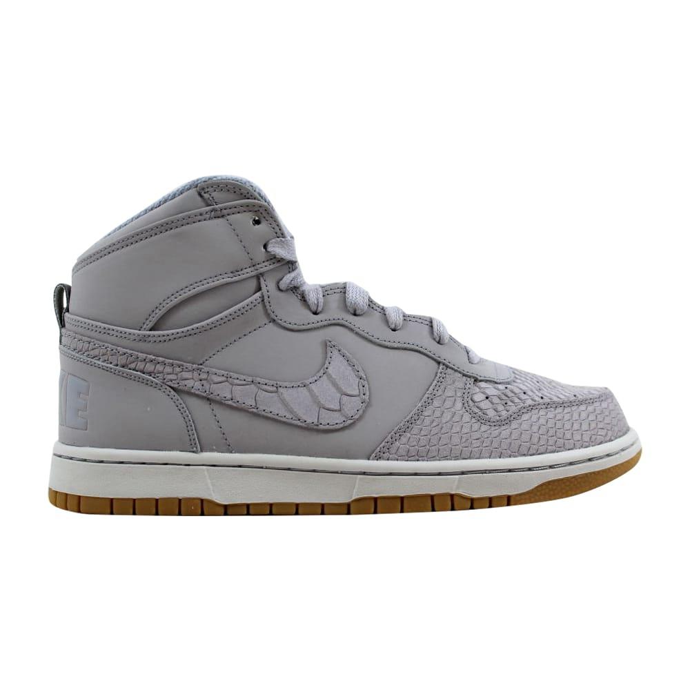 897b16b261aa Kixrx  Nike Big Nike High Lux Wolf Grey Wolf Grey-Pure Platinum ...