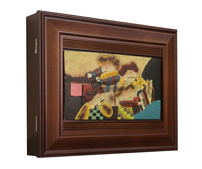 【尚品傢俱】807-86 小頑童鑰匙盒/鑰匙鎖盒/收納盒/掛飾/吊飾/裝飾家具/收藏盒
