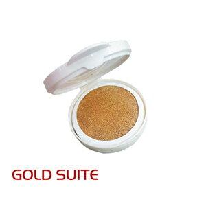 【GOLD SUITE】舒芙蕾3D立體美白防曬隔離乳(補充包)
