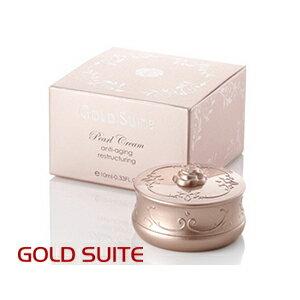 【GOLD SUITE】駐顏活膚亮顏珍珠膏