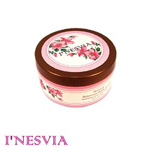 【INESVIA】粉麝香純淨天使角質霜