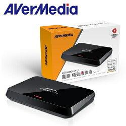 【Sound Amazing】活動價$3590 圓剛 CV710極致錄影盒 相容MAC電腦 1080P高畫質 可錄製遊戲旁白