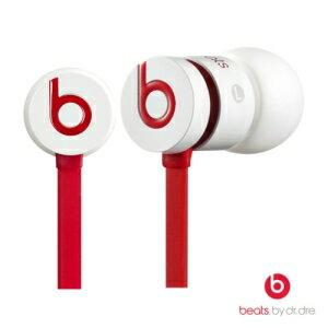 Beats urBeats with Mic【白】耳道式耳機 beats by dr. dre 先創公司貨 原廠保固
