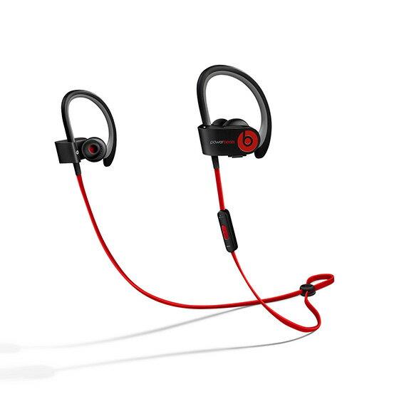 Beats Powerbeats2 Wireless藍牙無線運動耳機(黑) 藍芽 耳掛式 耳機