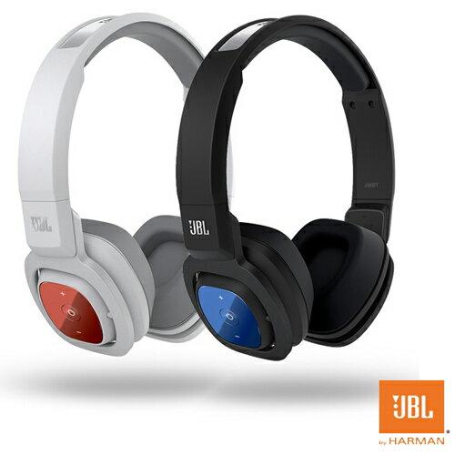 JBL J56BT 高性能頭戴全罩式藍牙耳機(黑色)