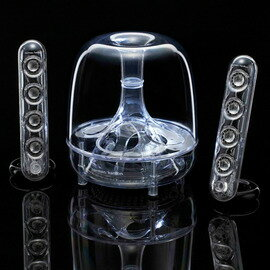 <br/><br/>  Harman Kardon SoundSticks III  水母喇叭 英大公司貨<br/><br/>
