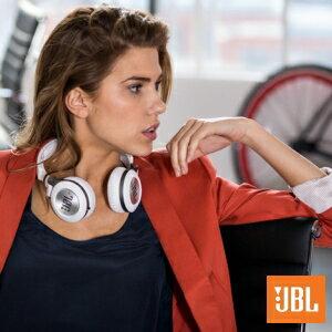 JBL Synchros E40BT 耳罩式藍牙耳機 藍芽無線 可通話 獨家音樂串流分享 公司貨
